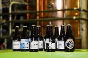 ベイ11種類+DHCラガーセット(330ml瓶×11本、350ml缶×1本)※限定25セット、再販ありません。
