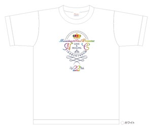 数秘&カラー®オリジナル ドライTシャツ
