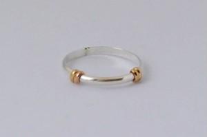 Mark steel Jewelry リング(MSR004)