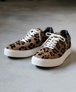 Hole cut sneakers / ER9413