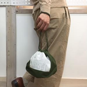 エフェクトバッグ アメリカ軍デッドストック