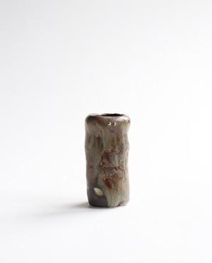 生きものくんのフラワーベース  花瓶