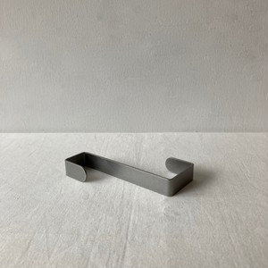 DOOR - HOOK / STAINLESS