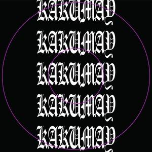 【再販】KA・KU・MAY / KAKUMAY 【オンライン限定】