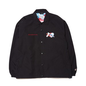 【Evisen Skateboards ゑ】DOSU JKT  (BLACK)