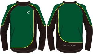 LDPW002 Piste Wear_Green