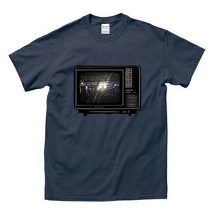 GRAMHOUSEオリジナルTシャツ(ネイビー)