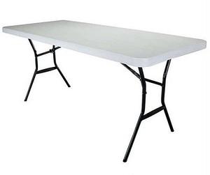 LIFETIME 折りたたみテーブル