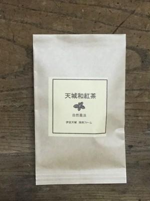 天城和紅茶 小 ティーパック 3袋入