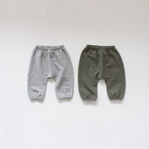 GREY LABEL  BABY SAROUEL TROUSERS