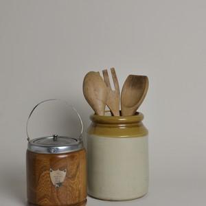 Pottery Bottle / ポタリー ボトル