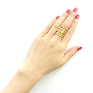 Graphic Ring GD - L