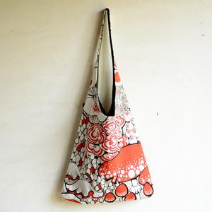 まとうバッグ 「きのこ」 (41・45cm)