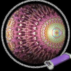 Narrow mini (purple)