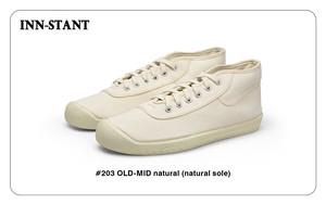 INN-STANT OLD-MID #203