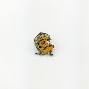 "Metadope""HYOTTOKO LAPEL PIN"""