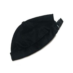mas. - AMPHIBIOUS ROLLCAP CORDS (Black)