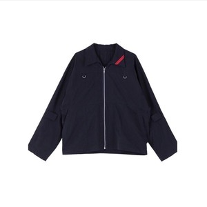 PHINGERIN - ZIP RUN JACKET