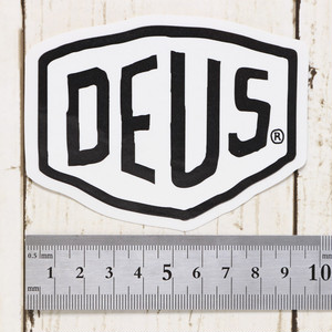 [メール便対応] Deus Ex Machina Sticker 00001