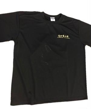 同田貫Tシャツ(黒)