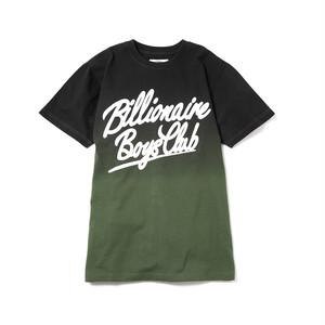 BILLIONAIRE BOYS CLUB BB FADE T-SHIRT