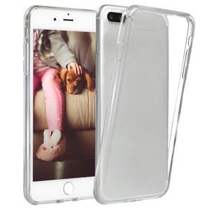 iPhone 7 Plus ケース TPU カバー アイフォン7 プラス TPU ケース カバー 耐衝撃 耐水 防指紋 散熱効果