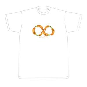 エンドレスオーガスト Tシャツ