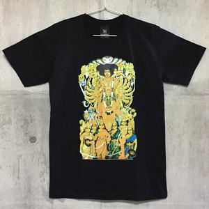【送料無料 / ロック バンド Tシャツ】 JIMI HENDRIX / Axis: Bold As Love Men's T-shirts M ジミ・ヘンドリックス / アクシス:ボールド・アズ・ラヴ メンズ Tシャツ M