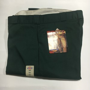 dickies  GH  W36 L32 90s mexico製