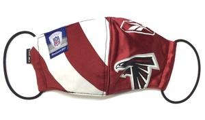 【デザイナーズマスク 吸水速乾COOLMAX使用 日本製】NFL   SPORTS MIX MASK CTMR 1205003