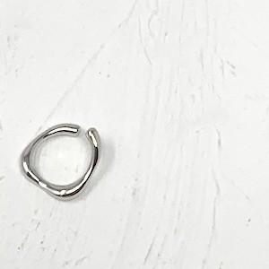 Twist Ear cuff |ツイストイヤーカフ|#SP0187【STELLAPARK】