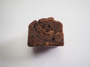 パウンドケーキ*POUND CAKE(チョコ無花果オレンジ・1カット)