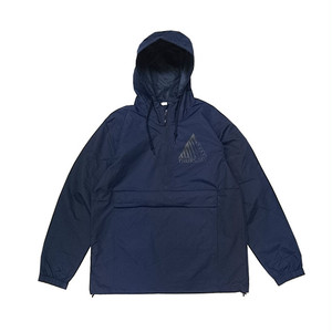 THURSDAY - TITANIUM ANORAK JACKET (Navy)