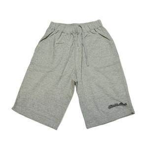 Treble Hook Booth / THB half pants