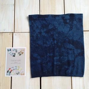 藍染 HARAMAKI(腹巻)