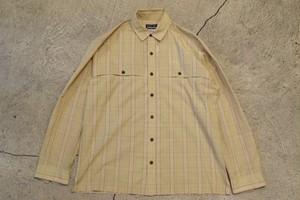 USED 10s patagonia Islandhopper Shirt -Medium 01001