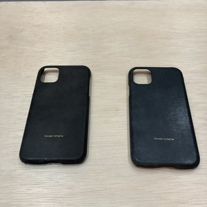 "Hender Scheme  ""iPhone case 11"""