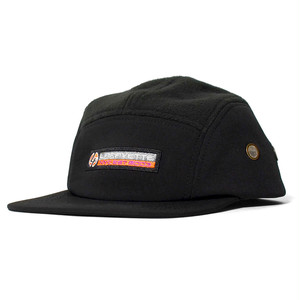 "Lafayette(ラファイエット)""Lafayette ラファイエット FLEECE JET CAP""[BLACK]"