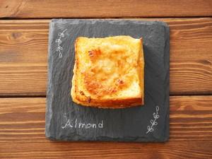 〈11月発送分〉Almond Butter