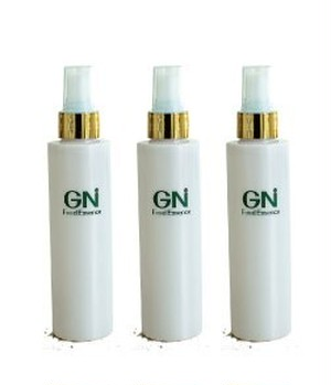 アウトレットセール! GN3本セット【Nailymore】GN Feed Essence(GNフィードエッセンス)150mL