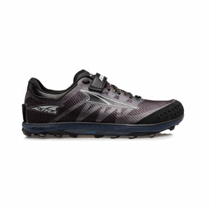 ALTRA(アルトラ) King MT 2 BLACK
