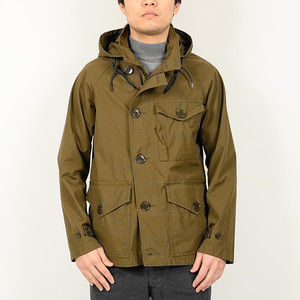 WORKERS / RAF PARKA