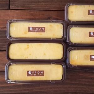 濃厚バニラスフレチーズ(1本)