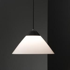 OPALA Midi Pendant Hans.J.Wegner/PANDUL ペンダントライト ラージ 【カラー:ブラック又はホワイト】