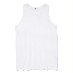 "Just Right ""Cotton Mesh Base Tank"""