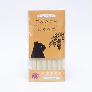 BEEDO スティック蜂蜜 2.5g×6本 アカシア