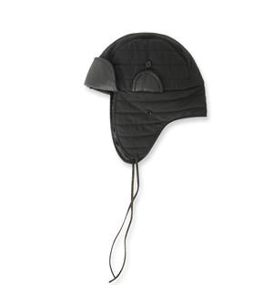 【SON OF THE CHEESE】Uryangqai cap(BLACK)