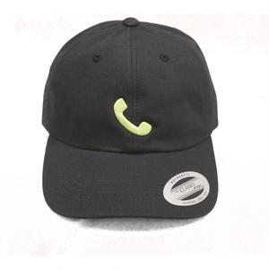 [CAP]  080 CAP (BLACK)