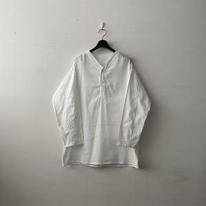 "Military shirt ""Russia"" 【ロシア軍スリーピングシャツ】 21060703(m060703)"