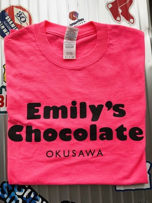 Emily's Tees <PINK>